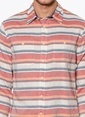 Dockers Çizgili Gömlek Renkli